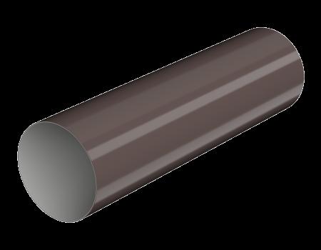 ТН ПВХ МАКСИ водосточная труба 3м