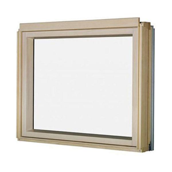 Мансардное окно FAKRO LUX BXP