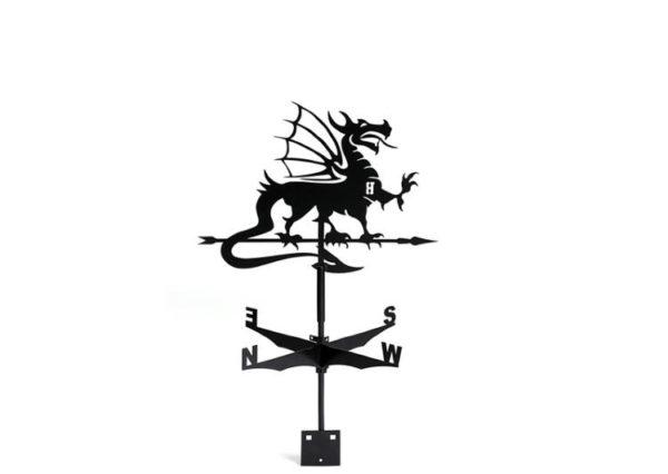 Флюгер BORGE «Дракон»