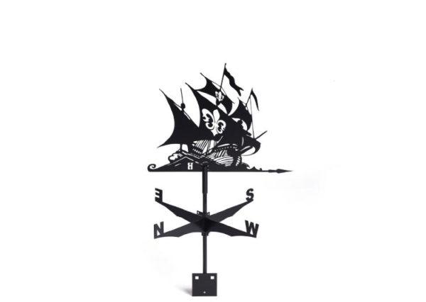 Флюгер BORGE «Корабль»