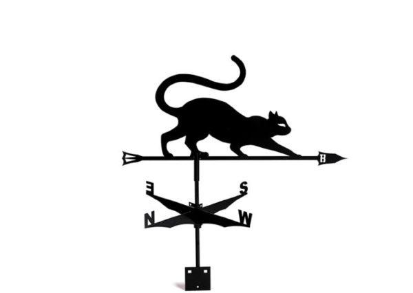 Флюгер BORGE «Кошка»