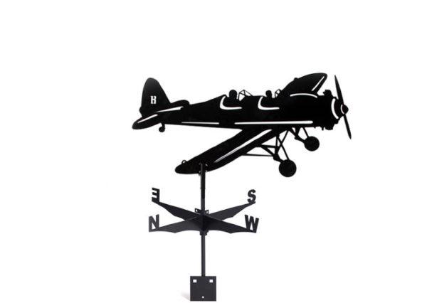Флюгер BORGE «Самолёт»
