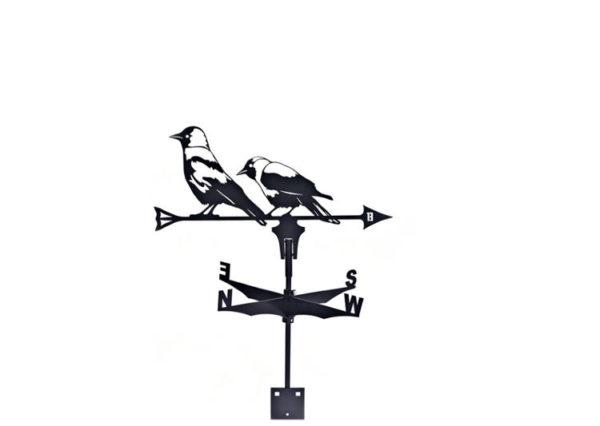 Флюгер BORGE «Вороны»