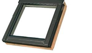 Мансардное окно FAKRO LUX FTU/D L3