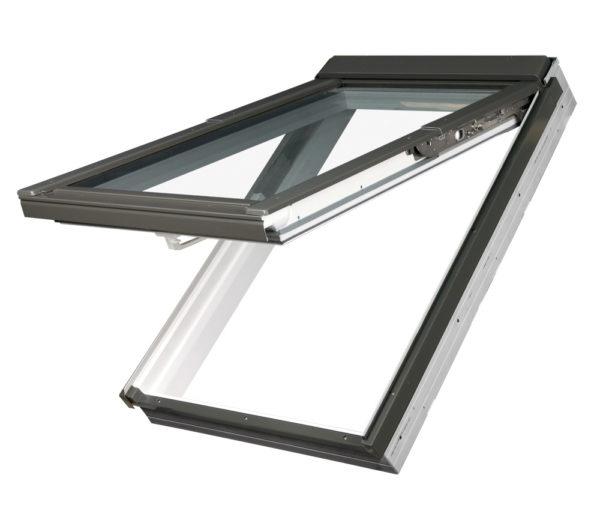 Мансардное окно FAKRO LUX PPP-V preSelect