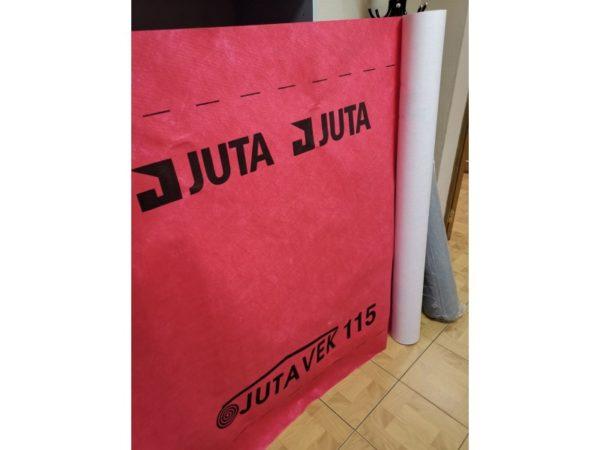 3-х слойная Супердиффузионная мембрана Ютавек 115