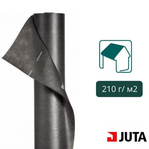 2-х слойная супердиффузионная мембрана Ютавек Термоизол