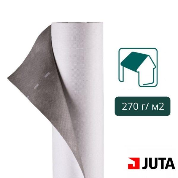 2-х слойная супердиффузионная мембрана Ютавек Топ