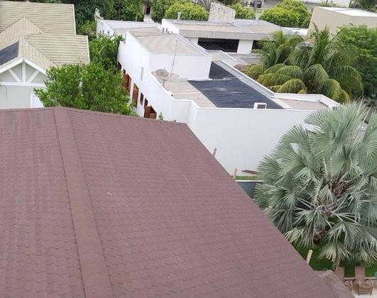 Гибкая черепица RoofShield  Фемили Лайт Готик