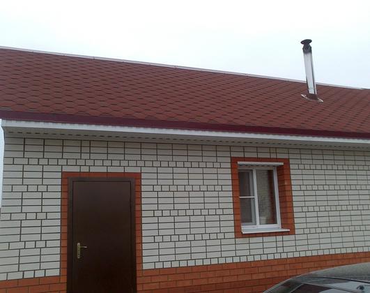 Гибкая черепица RoofShield Классик Стандарт