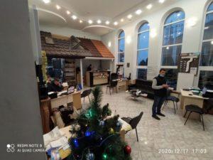 Профи Крым фото склада - 11