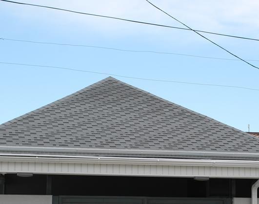 Гибкая черепица RoofShield Премиум Модерн