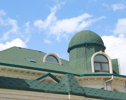 Гибкая черепица RoofShield Премиум Стандарт